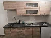 Kuchyně - Karle