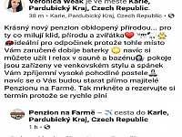 recenze Faceboook - Karle