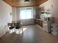 Kuchyň s přistýlkou - apartmán k pronájmu Vyžice - Slavkovice