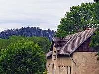 ubytování Zdoňov Apartmán na horách