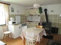 obývací kuchyně