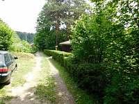 Chata u kaňoura - chata k pronajmutí - 4 Rybník