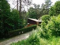 Chata u kaňoura - chata ubytování Rybník - 5