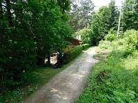 Chata u kaňoura - chata k pronájmu - 6 Rybník