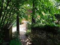 Chata u kaňoura - pronájem chaty - 7 Rybník