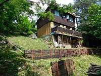 Chata u kaňoura - chata ubytování Rybník - 2