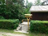 Chata u kaňoura - chata k pronájmu - 3 Rybník