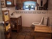 Koupelna - Stárkov - Bystré