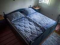 Manželská postel - Stárkov - Bystré