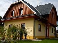 Vila na horách - okolí Oblanova
