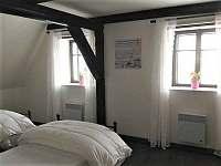 ložnice 2 lůžková v podkroví - Šonov