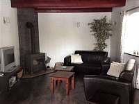 obývací místnost - Šonov
