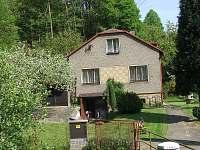 Chalupa ubytování v obci Jetřichov