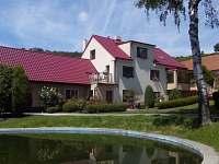 ubytování Střemošice Apartmán na horách