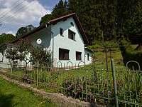 Česká Metuje ubytování 15 lidí  pronajmutí