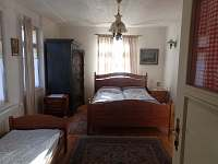 ložnice A1-přízemí