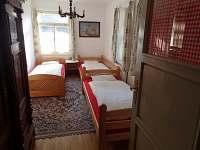 ložnice A2-přízemí