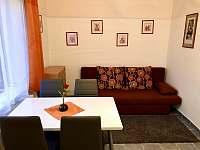 Apartmán I - kuchyň - Zlíč