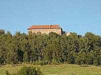 Velký Vřešťov - chata k pronajmutí - 16