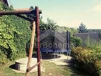 Velký Vřešťov - chata k pronajmutí - 11