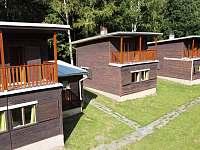 Lanškroun ubytování 24 lidí  pronájem