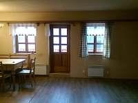 Horní Maršov - apartmán k pronajmutí - 5