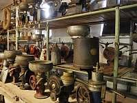 Muzeum máselnic v mistě - Lohenice u Přelouče