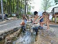 Mamutíkův vodní park - zábava na celý den - Králíky - Prostřední Lipka