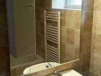 koupelna suterén - Seč - Hoješín
