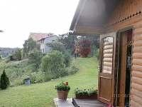 chata Zdelov