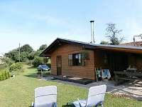 ubytování Borohrádek na chatě k pronájmu