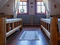 Pokoj č.3 - Velké Petrovice