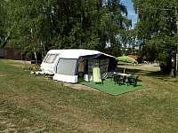 ubytování Chvalkovice na chatě k pronajmutí