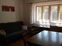 Obývací pokoj - Opočno