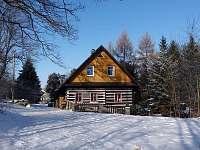 ubytování Ski areál Dolní Morava - Sněžník Chalupa k pronajmutí - Červený Potok