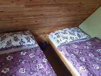 Chalupa U Slunce - pronájem chalupy - 18 Olešnice u Červeného Kostelce