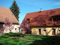 ubytování v Adršpašsku Vila na horách - Martinkovice 201
