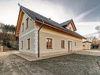 ubytování Adršpach na chalupě k pronájmu