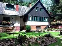 Chata k pronájmu - dovolená Železné hory rekreace Seč