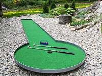 Mini golf - Seč