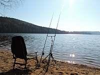 Ráj pro rybáře - Seč