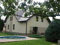 Levné ubytování  Jasné Pole - Rybník Januš Penzion na horách - Rváčov