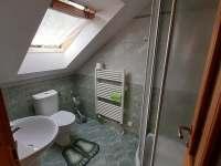 Koupelna pokoj 2 - Adršpach