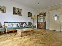 obývací pokoj a