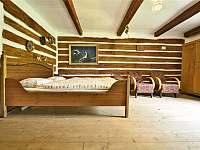 roubená místnost v patře