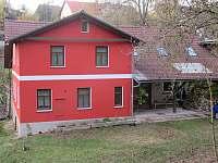 Penzion na horách - Bezník Východní Čechy