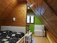 Domeček - pronájem rekreačního domu Hronov