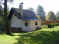 Domeček - rekreační dům k pronájmu Hronov