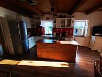 Obytná kuchyň - Šonov