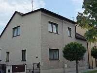Rekreační dům - ubytování v soukromí - dovolená ve Východních Čechách
